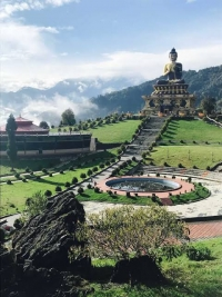 05 NIGHTS 06 DAYS GANGTOK- PELLING- DARJEELING